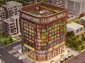 Food Court for Sale in Signature Global Mall at Vaishali, Near Metro