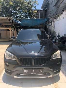 Dijual BMW X1 S-Drive 2013
