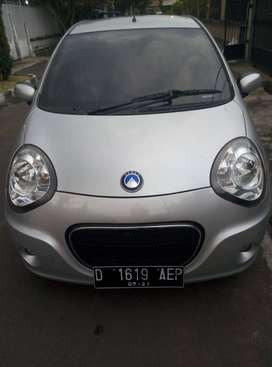 ISTIMEWA GEELY LC PANDA 1.3 TH 2018 NIK 2011 MANUAL