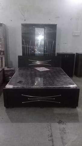Bedroom set factory outlet 5421