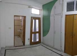 Owner's neat beautiful 1 bhk spacious clean kitchen n big washroom