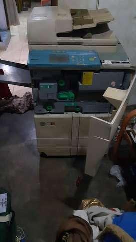Mesin photocopy Canon ir 5000