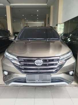 Toyota Rush 1.5 G 2018 Matic