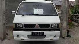 Dijual L300 bensin tahun 1986