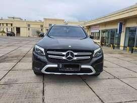 Mercedes Benz GLC 250 Exclusive Line ATPM Black 2017 14rb Focus