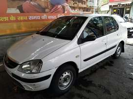 Tata Indigo GLX Petrol, LPG, Fully Loded