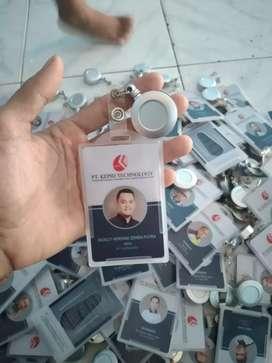 cetak id card /mamber card