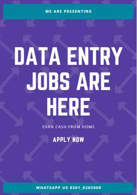 BFES Company offers you to do data entry job and get paid easily