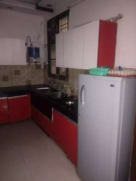 2bhk Fully furnished for rent in zirakpur