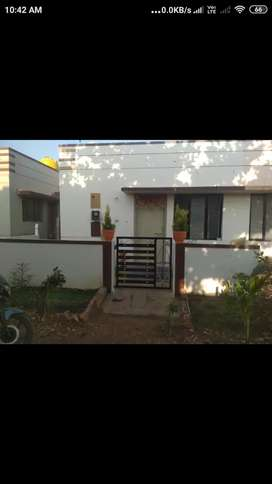 Urgent 1 BHK house for sale in KHB Colony, Shighikeri cross, Bagalkot