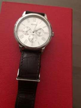 Jam tangan laki guess