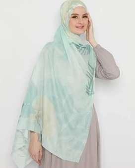 Hagia scarf tosca