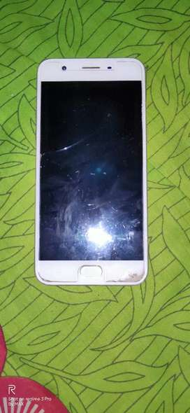 Oppo a57 good condition with original charger and box available