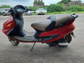 Honda kinetic