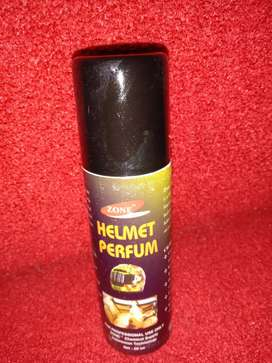 Parfum helm/Helmet Parfume