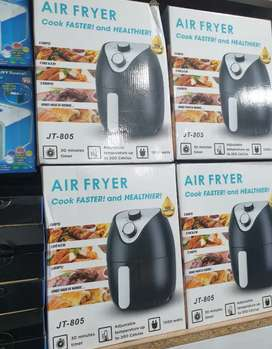 Digital Air Fryer oven with led light
