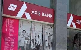Axis Bank Ltd Jobs