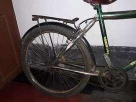 Hero ranger max bycycle