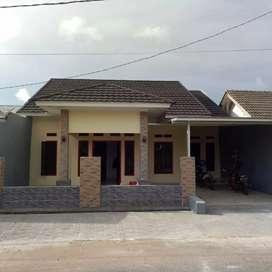 Rumah Baru dan Minimalis