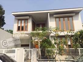 Rumah tinggal di Jl Kucica Bintaro sektor 9 CPA 1568