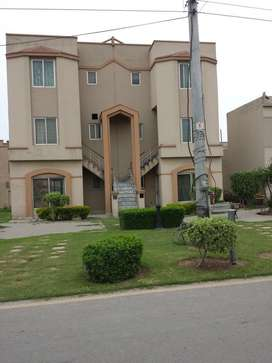 3 Marla Ground Portion For Sale in Eden Value Home