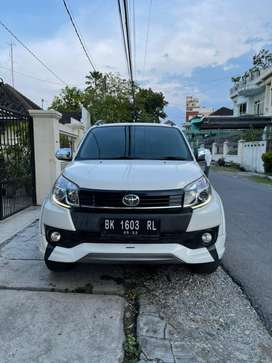 Toyota Rush S TRD Sportivo 2017 M/T