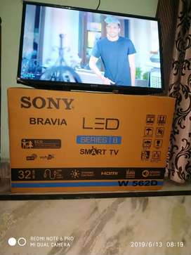 ++ full Hd led Tv New seal packed 1yr warranty