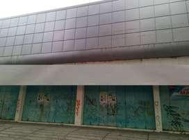 Ruko Jalan Raya Lawu, Karanganyar