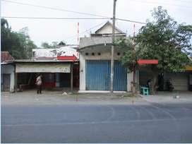 Ruko Raya Mantup