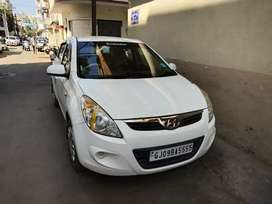 i20 CNG Selected Number