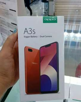 Want to sell oppo A3S