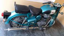 500cc classic Bullet