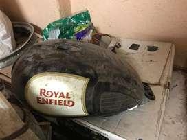 Royal enfeld