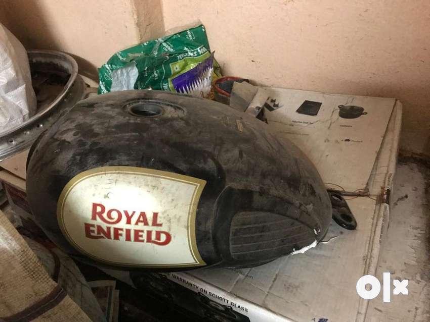Royal enfeld 0
