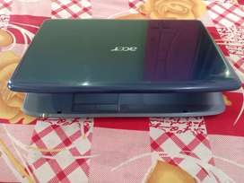 Acer pentium 4/320 GB nice Laptop