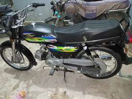Super Star 2020 new condition First Owner