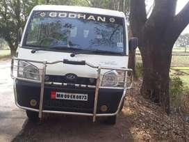 Mahindra maximo good condition low praise
