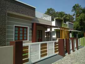 3 bhk 1100 sqft 4.25 cent new build at paravur near thathapally