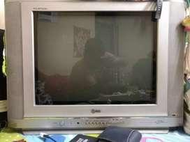 LG flatron television