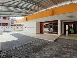 disewakan rumah cocok utk kantor di demangan dekat kampus UIN