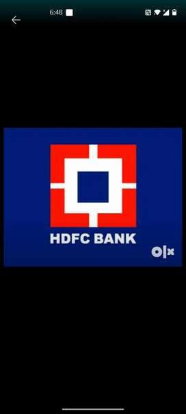 Direct walk in for HDFC Bank