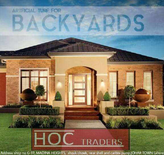 Artificial grass , Astro turf by HOC TRADERS 1 0