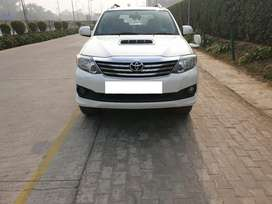 Toyota Fortuner 3.0 4x2 Manual, 2014, Diesel