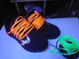 Sepatu Nike Air Presto Off White Premium uk 43