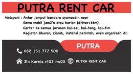 Sewa/Rental/Carter Mobil Avanza