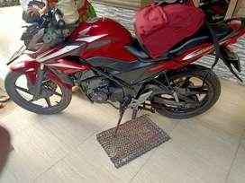 Sepeda motor CBR 150R