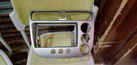 honda civic 2002 to 2006 dashboard console for sale