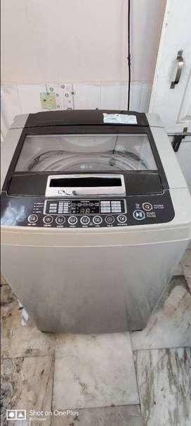 LG 6.5 Kg Fully Automatic TopLoad Washing Machine 10 yr Motor Warranty