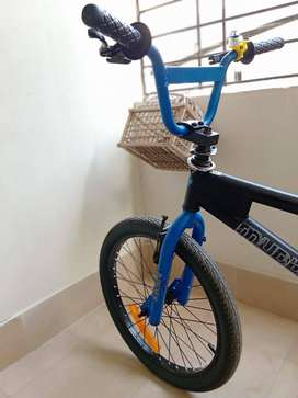 MuddyFox Original Bicycle BMX