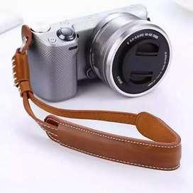 Hand Strap Untuk Kamera DSLR Mirrorless Wrist Hand
